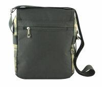 "Messenger Bag ""Army"""