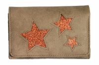 """Damengeldbörse """"Star"""""""