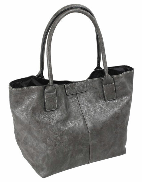 Damen Shopper Jamie grau