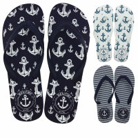 Men Beach Slipper Anker