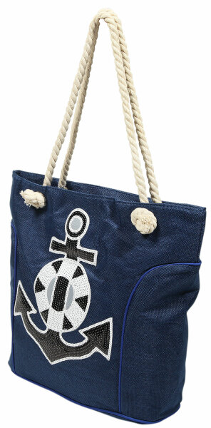 Beach Bag Baltrum
