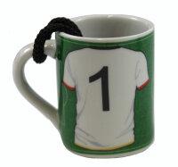 "Mini Schnapsbecher ""WM Germany"""