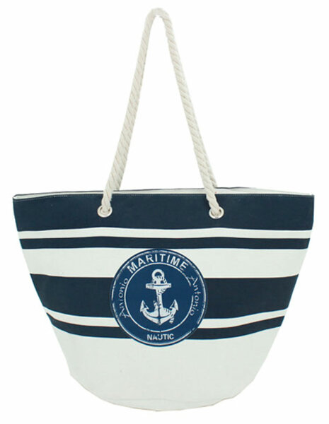 Beach Bag Maritim S / L / XXL