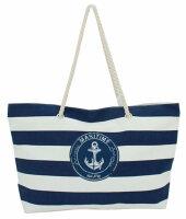 "Beach Bag ""Maritim"" S / L / XXL"