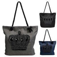 """Damentasche """"Crown"""""""