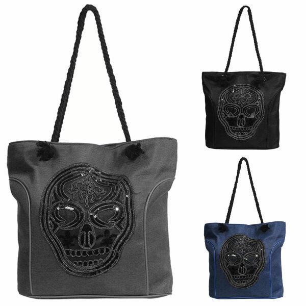 "Damentasche ""Skull"""