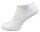 12 Paar Sneaker Socken Unisex weiß Sparpack TOP Qualität und Tragekomfort