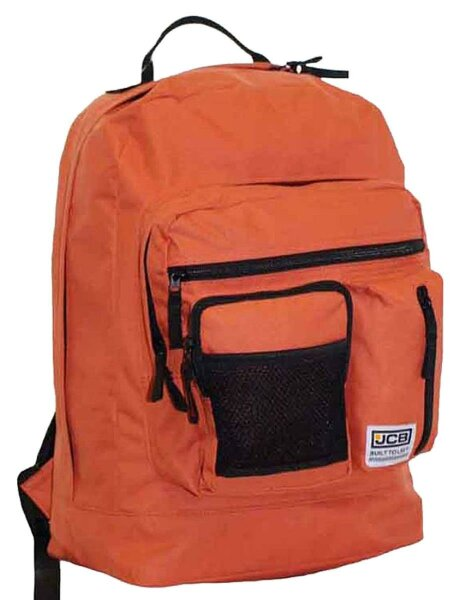 JCB Rucksack Hiker Orange