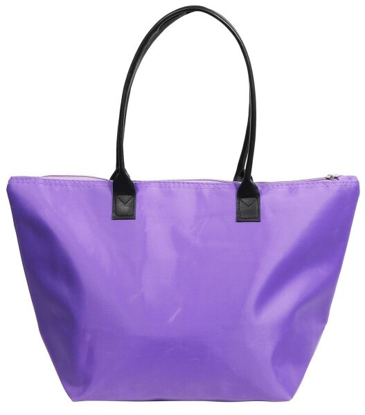 Damen-Shopper Diane M Lila