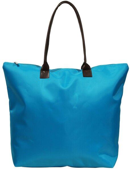 Damen-Shopper Diane L Aqua