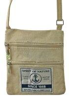 """Mini Bag """"Spirit of Nature"""" unisex"""