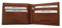 Kartenetui JCB 440 MN in Geschenkbox RFID Protected