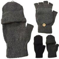 """2 Paar Winter-Handschuhe """"Flip"""" unisex,..."""