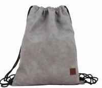 """Gym Bag """"Pure"""" Daypack in Vintage-Optik"""