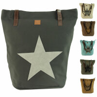 Shopper Vintage Star