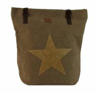 """Shopper """"Vintage Star"""""""