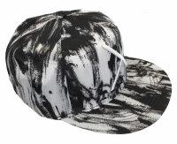 "Cap ""Street Style"" 6 Panel Base Cap im Streetwear Style und Stickerei Applikation"