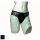 Damen Slips 2er Pack (1x weiß + 1x schwarz) mit Spitze