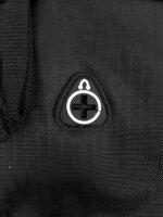 """Brustbeutel """"Tom"""" strapazierfähiges Nylon Material mit RFID-Schutz"""