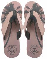 """Lady Beach Slipper """"Palm Beach"""" 40/41 Rosa"""