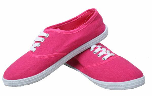 """Damen Sneaker """"Summer"""" 40 pink"""