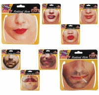 "Mund-Nasenbedeckung ""Face"""
