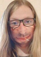 """Mund-Nasenbedeckung """"Face"""" Mann 4"""
