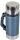 Thermo Edelstahl Flasche und Speisebehälter 0,75 Liter