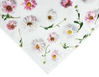 """Tisch-Mitteldecke """"Blütenpracht"""" 85 x 85..."""