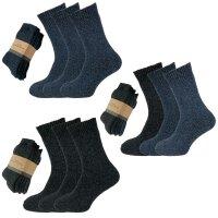 """3er Pack Herren Thermo Norweger Socken """"Scott""""..."""