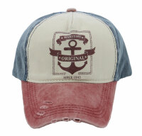 """Cap """"Vintage Maritim"""""""