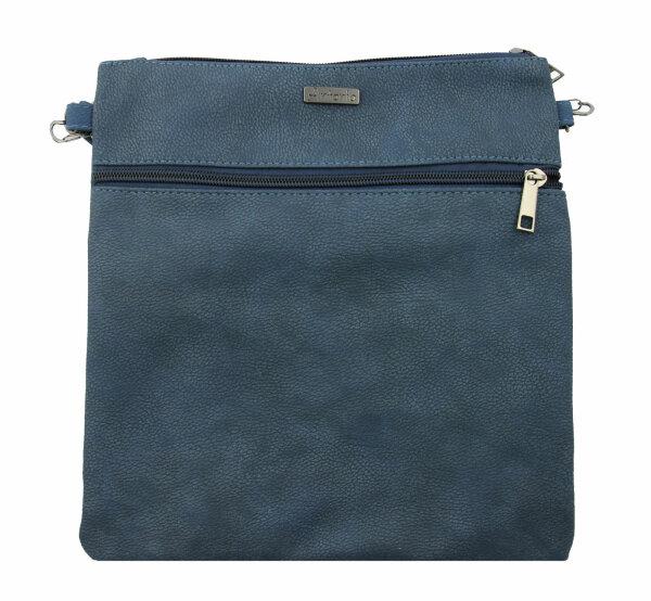 """Damentasche """"Moon"""" blau"""